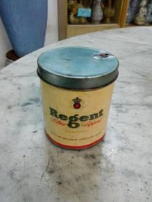 TExp Regent Tin Lama Vintage Old