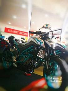 CFMOTO 250nk SE ABS (online apply) (muka rendah)