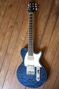 Samick Avion AV4 Greg Bennett Electric Guitar