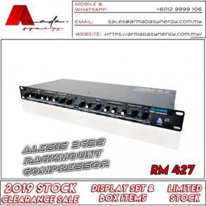 Alesis 3632 Rackmount Dual Channel Compressor