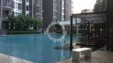 Selayang 18 Condo for Rent (Near BBS) !! Ladies Only !!