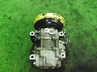 Daihatsu Charade Feroza Kia Rio 01-06 Compressor
