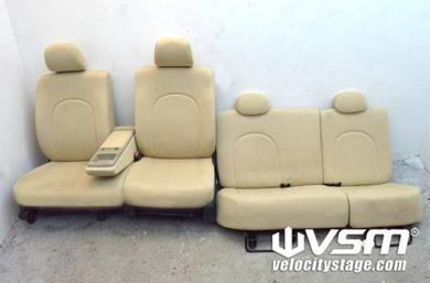 Seat sambung passo myvi armrest console box JAPAN