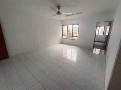 Permai l Bayu l Saujana Apartment Damansara Dama 3R2B For Rent