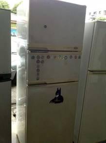 Recond Elba Refrigerator Fridge Ice Peti Sejuk