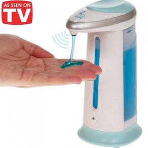 Auto soap dispenser 02