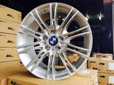 BMW B01 18inc RIM FOR BMW E46 E90 F30 F10
