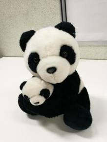 Soft Toy - Panda