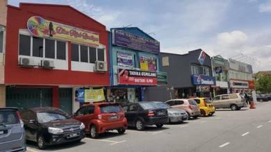 Taman Tmn Putra Perdana, Puchong 22x75 - Main Road