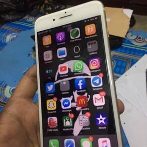 Iphone 7plus myset 256gb