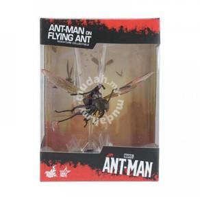 Hot Toys MMSC003 Ant-Man On Flying Ant