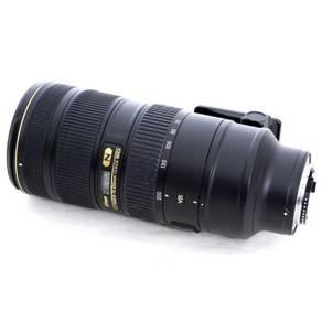 Nikon lens 70-200 vrii untuk dijual