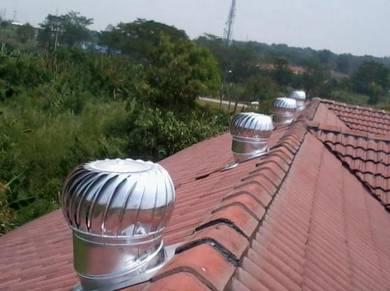 Pahang_raub Turbine Ventilator+free A/vent