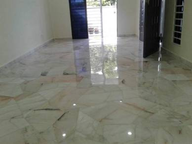 Marble Polish/Parquet and Terrazzo