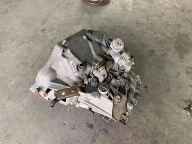 Honda cl7 type r 6 speed gearbox