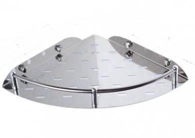 Bathroom & kitchen stainless steel rack / rak
