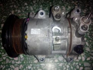Estima acr50 vellfire alphard rav4 2.4 compressor