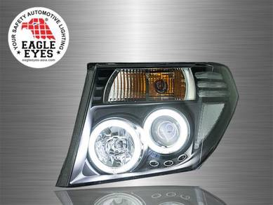 Navara Projector Cool Look Head Lamp 05-12