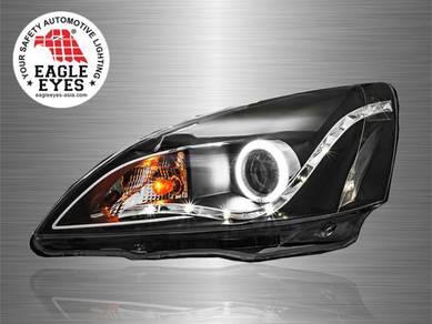 Accord Projector Cool Look Starline Head Lamp 03~0