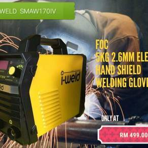 Mma welding machine 170A