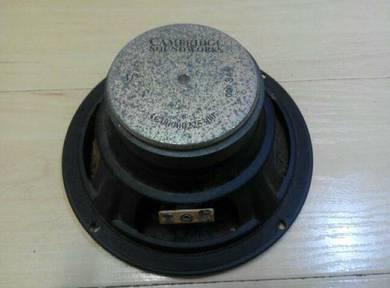 Cambridge Soundworks 15cm Subwoofer