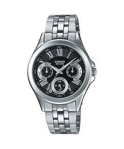 Watch - Casio Ladies LTPE308D-1 - ORIGINAL