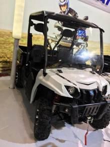 ATV Linhai 400cc 4x4 UTV. Sabah