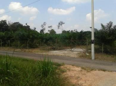 Tanah Lot untuk Dipecah Geran Perumahan