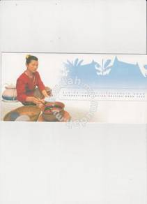 (RB 130) 2002 Thailand FDC