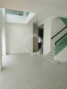 3 Storey Semi D Barrington Homes Golden Hills, Cameron Highlands