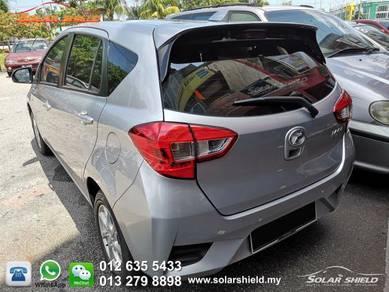 Perodua Myvi 2018 New GEAR UP Spoiler