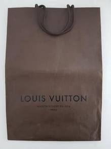 Louis Vuitton Paperbag