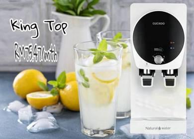 CUCKOO Water Filter Penapis Air Ranau 8QJLG