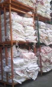 Guni beras terpakai AA 50kg AA 6767