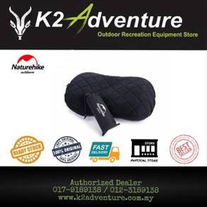 Naturehike Thicken Travel Pillowcases Black