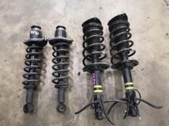 Toyota Sienta Ncp81 Front & Rear Absorber