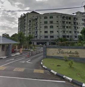 Floridale Condominium Kuching