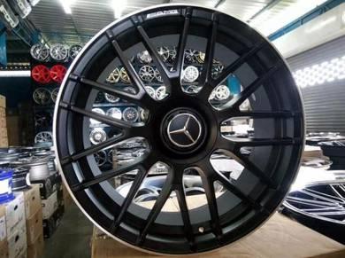Mercedes amg 7009 20inc CLS CLASS S CLASS