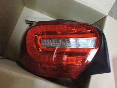 Mercedes A-class W176 Ori LED Tail Lamp