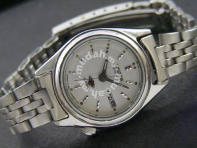 Vintage citizen automatic 6651 japan women's