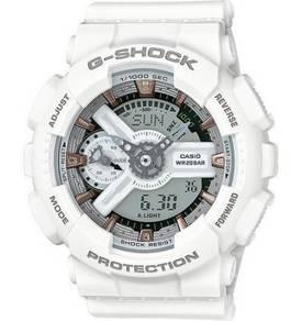 Watch - Casio G SHOCK GMAS110CM-7A2 - ORIGINAL