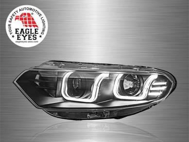 Eco Sport Projector U-Concept Head Lamp 13-17