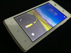 Oppo Joy 4gb white