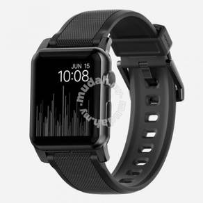 Original NOMAD Rugged Strap for Apple Watch 42mm