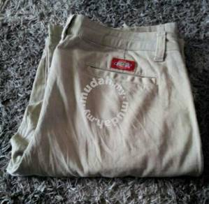 Dickies Woman Pants