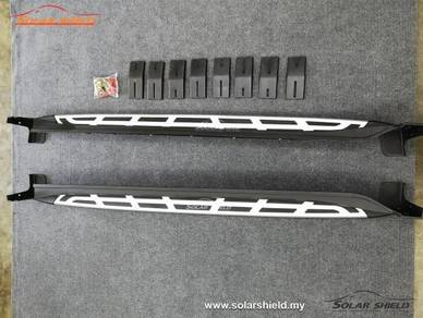 Kia Sportage OEM Side Step Running Board