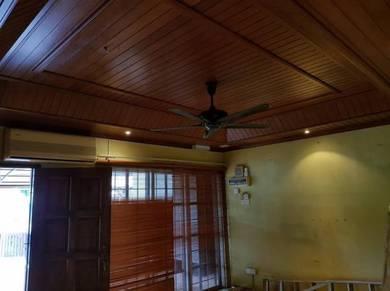 [KAJANG JELOK INDAH] 2 sty Link House For Sell, Sg Chua, Prima