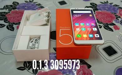 Xiaomi - redmi 5 - 16gb - Myset