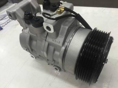 Toyota Vios Avanza Unser Aircon Compressor New