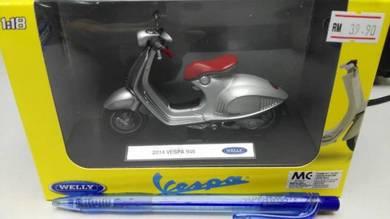 2014 Vespa 946